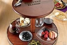 Wine Enthusiast Wish List / by Lori Gray