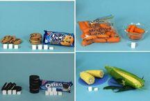 Nutrition / by Layla Khalil