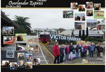 CM15029 Overlander Express / 23—29 Jun 2015