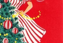 Seasons Greetings! / Holiday greetings