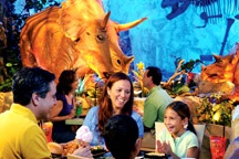 Dining ideas for WDW holiday 2013 / by One blue one pink
