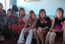 Hen Do / Lisa's hen do ideas