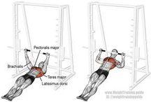 Ασκήσεις γυμναστικής για το στήθος