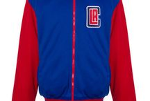 Clippers Gear: Men