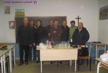 Nuovo Consiglio a Teramo / 20 Dicembre 2009