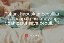 #pathdaily
