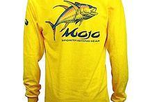 Outdoor & Fishing T-Shirts / Fishing outdoor t-shirts for men and women.