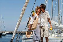 Sailing and Savoring the Amalfi Coast