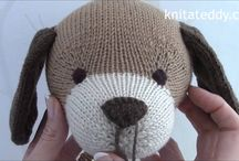 Sarah Gasson Knitting tutorial