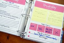 Organization / by Heather Tate
