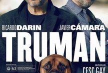 Novidades de Cine Marzo 2016