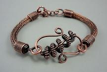 BRACELETS - jewelry / by Brenda Brown
