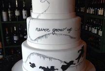 Cakes - Disney