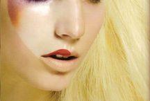 Make up is Art!