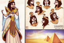alianzas egipto