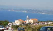Livatho / Motherland of benefactors / by Destination Kefalonia