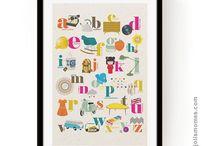 Wishlist Déco Enfant / Petite sélection d'objets déco pour enfants