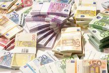 money lovely money