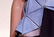 геометрия в одежде