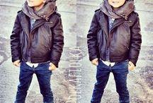 chlapecká moda