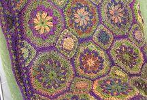 Crochet and knit / by Ines de avila