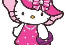 Hello Kitty / fofuras