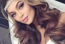 Wedding- Hair/Makeup