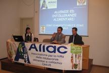 ALIAC ONLUS / Associazione Onlus per la lotta delle intolleranze alimentari e celiachia di Cremona e Crema