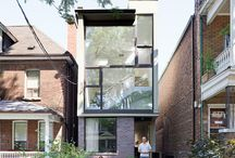 Infill Spaces