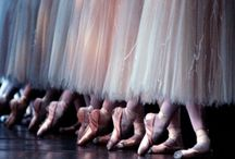 Ballet Battle   / She had a ballet teacher who hated her. She didn't know at first , she was too busy trying to please her. / by Lyn Drabot