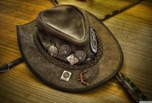 FASHION • Hat