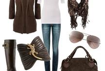 Cute outfits / by Kelli Diaz