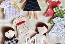 felt craft