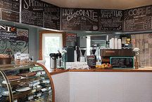 Inspiring shop/restaurant/winery