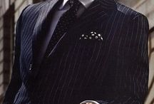 Suits Style