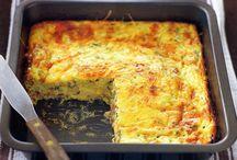 Dinner Recipes - Adaptable