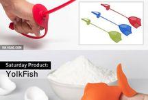 Creative Ideas product design