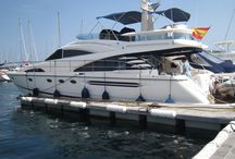 Fairline for sale / Here is a Fairline Squadron 58 for sale by owner. Good opportunity.