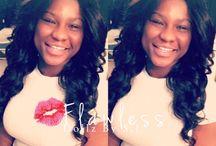 Hairstylist & MUA / Flawless Dollz By S.J