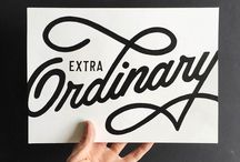 Typography and Branding