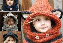 crocheting to.wear