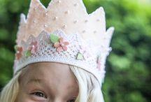 Короны для детей