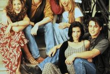 Friends / One of my absolute fav TV shows. Taught me so much about r/ships & being YOU in them. Like all the time.