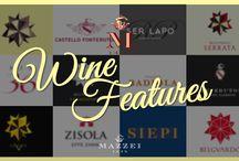 Marchesi Mazzei Wine Features