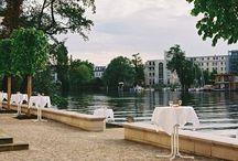 Hochzeitsschlösser & Rittergüter / Event Inc hat die schönsten Hochzeitsschlösser und Rittergüter hier zusammen gesucht. Die perfekte Location zum Heiraten!