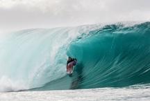 Surfing 101 / by Rider Sandals