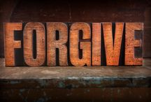 Lent 2015 | Day 34: Forgive / Join us for this Lent's photo-a-day practice. Learn more: rethinkchurch.org/lent