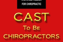 Books Worth Reading / Chiropractic books for everyone...