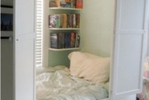Roomy Ideas / by Britni Claire