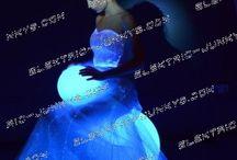 Awesome LED Dresses